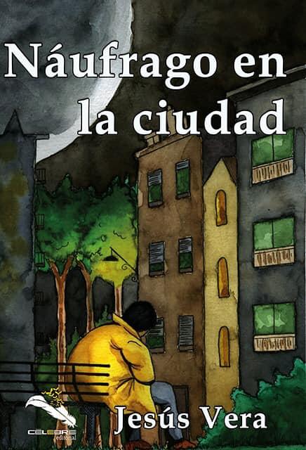 libro náufrago en la ciudad